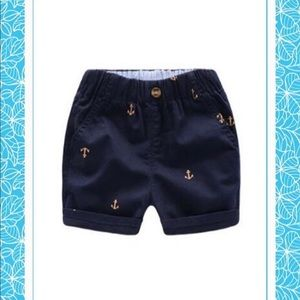 Other - Anchor Shorts